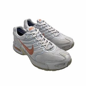 NIKE   Air Max Torch 4 Shoes   Platinum   Size 9.5